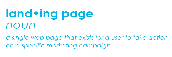 landing-page-definition