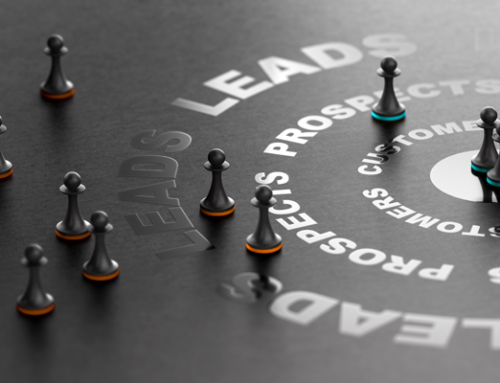 The 4 Things You Need to Know About Lead Generation