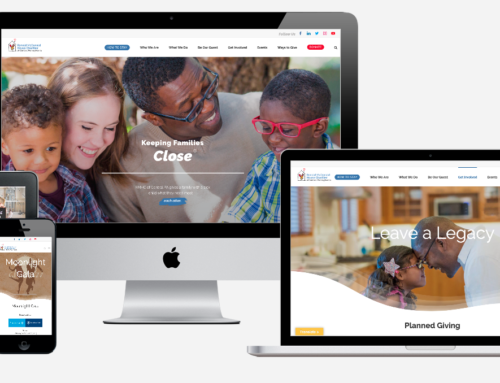 Gavin™ Partners with Ronald McDonald House Charities to Create User-Friendly Website
